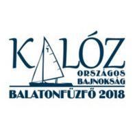 2018. Évi Kalóz Országos Bajnokság és Nemzetközi Verseny - Kwindoo, sailing, regatta, track, live, tracking, sail, races, broadcasting