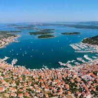Budapest-Murter Regatta - Kwindoo, sailing, regatta, track, live, tracking, sail, races, broadcasting