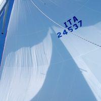 Chiavari Prova 18 Maggio 2019 (Spirit of Nerina) - Kwindoo, sailing, regatta, track, live, tracking, sail, races, broadcasting