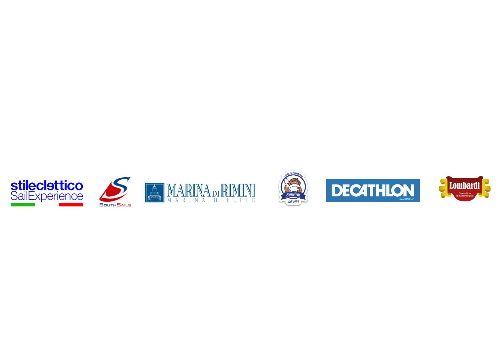 "RI.GA.SA. 2020 - 7° Edizione Regata Offshore ""Rimini - Gagliola  -Sansego - Rimini"" - Kwindoo, sailing, regatta, track, live, tracking, sail, races, broadcasting"